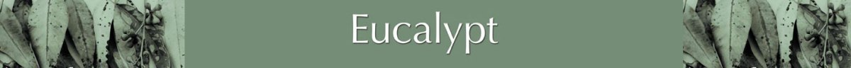 """Eucalypt"" Issue 19, 2015 – Appraisals"