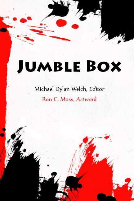 Jumble Box - cover