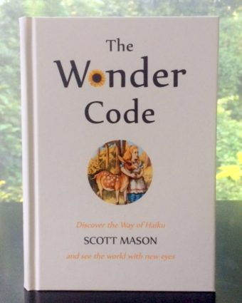 The Wonder Code Scott Mason