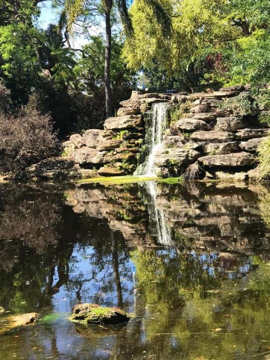 waterfall samar ghose